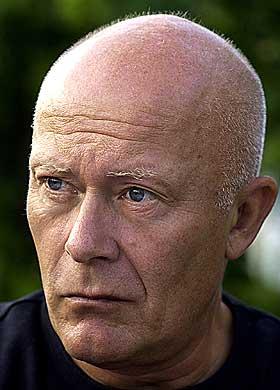 Nils Ole Oftebro, Foto: Ola Sæther