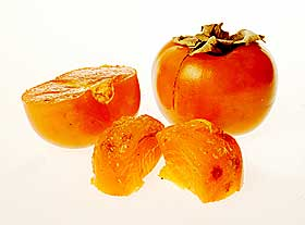 sharon frukt