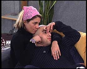 fleshligh big brother norge 2001