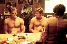FORFULGT OG YDMYKET: Brødrene Lewis og Fuller (Paul Walker/Steve Zahn).