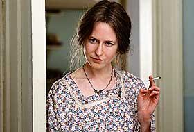 NY NESE: Nicole Kidman med ny nese som Virginia Woolf i «The Hours».
