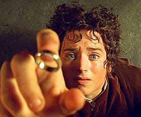 HVA MED FILMEN: Hvordan liker Ringenes Herre-eksperten den? Les svarene fra nettm�tet.