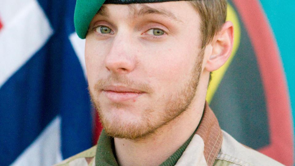 Du gjorde en stor jobb for landet ditt Claes Joachim Olsson, hvil i fred! thumbnail