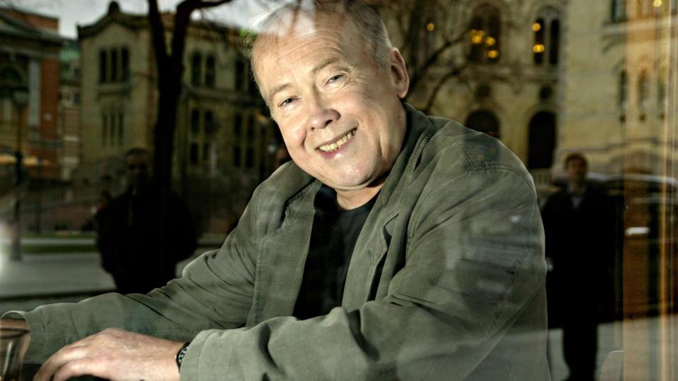 1945-2010: Revyartist Dag Fr�land d�de i sitt hjem i dag tidlig, 64 �r gammel. Foto: Rune Myhre / Dagbladet