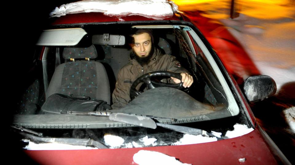 DEPORTERES: Mohammad dro til Saudi-Arabia 21. februar for � ta fatt p� andre semester som shariastudent. N� er han blitt kastet ut fra studiene. Foto: John T. Pedersen/Dagbladet