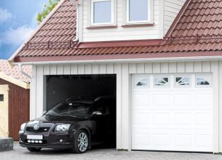 leiligheter med garasje valdres