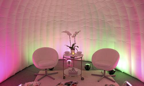 LED-LYS: LED-p�rer sies � v�re fremtidens lyskilde, og teknologien utvikles stadig for � gi en bedre lysfarge og fargetemperatur. Foto: IFI