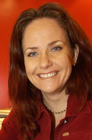 VIL VURDERE UTSLIPPENE P� NYTT:  Stassekret�r Heidi S�rensen (SV) i Milj�verndepartementet. Foto LANDFALD/JEANETTE Dagbladet