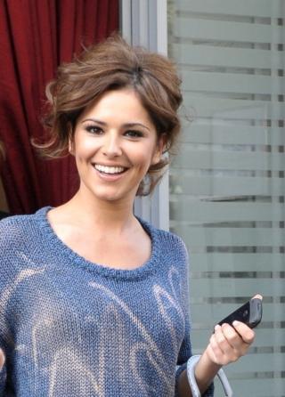 «VIKTIG KJENDIS»: Cheryl Cole er rangert som en av de viktigste kjendisene i Storbritannia, og har fått mye oppmerksomhet på grunn av ektemannens utroskapsskandaler. Foto: STELLA PICTURES