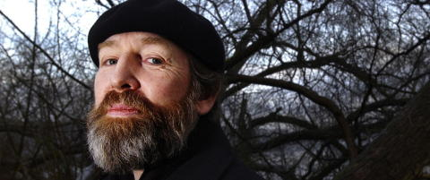 L�r � skrive dikt med �twitterpoet� Helge Torvund