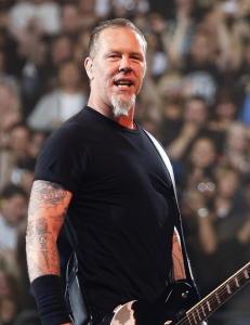 Metallica-sjefen har voice over  p� jaktdokumentar - n� krever folk boikott
