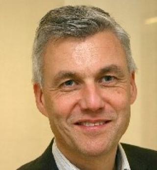 DEKKER IKKE: Direktør Harald Hollerud i Europeiske Reiseforsikring.