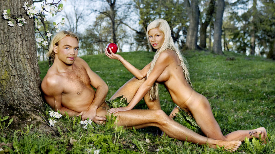 paradise hotel naken eskorte i trondheim