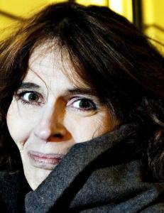 Nini Stoltenberg begraves 18. august