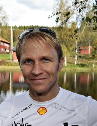 Solberg gj�r comeback i rally