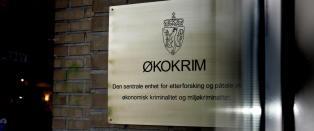 N�rings- og fiskeridepartementet f�r 1,4 millioner i bot for lakselekkasje