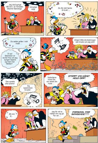 norsk sex telefon alvefolket tegneserie