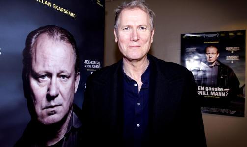 norskex filmer norske poskuespillere