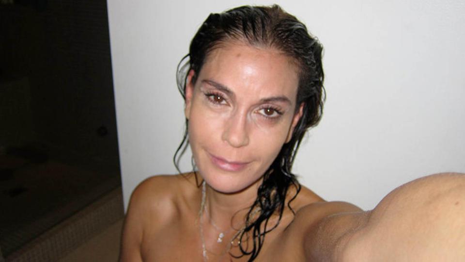 naturistbilder naken kjendis