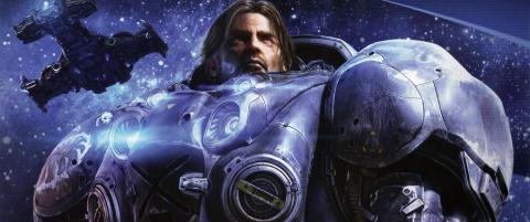 Vil ha James Cameron til � lage �StarCraft�-film