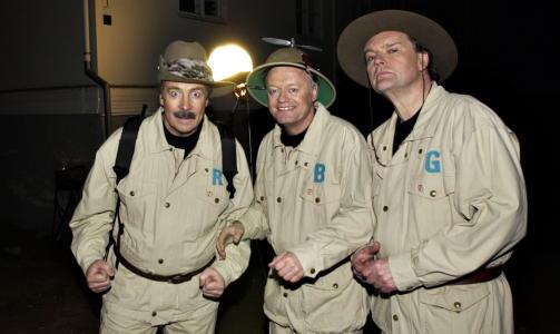 Ny Brødrene Dal-serie var planlagt - kultur - Dagbladet.no