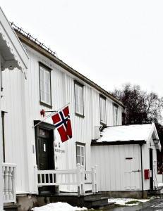 Norges beste matstopp