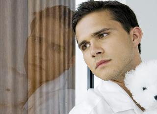 ENSOMHET: Ensomhet f�r skylda for at mange avholdspersoner lever kortere enn de som har et moderat lakoholforbruk. Illustrasjonsfoto: www.colourbox.com