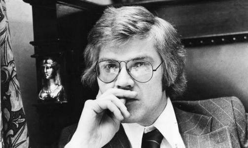 FORTALTE AT HAN F�LTE SEG PRESSET: Arne Treholt sa i det f�rste avh�ret at sovjetrusserne hadde lokket ham i en felle med kompromitterende bilder fra en orgieaktig fest. Dette gikk han senere bort fra.