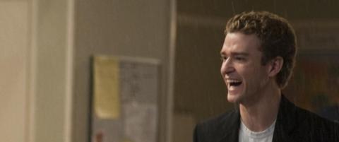 Justin Timberlake kokain-ruser seg til norsk rockelåt