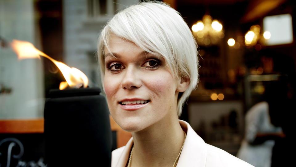 Sigrid Bonde Tusvik et halvt år etter kreftbeskjeden: Jeg