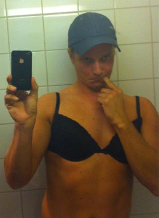 sexstillinger med bilder marianne aulie naken