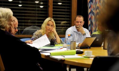 nyheter kommunepolitikere i sjokk over orgie bilder