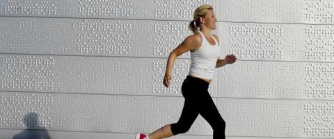 Klar for � komme i gang med trening etter ferien? Her er ekspertenes beste tips