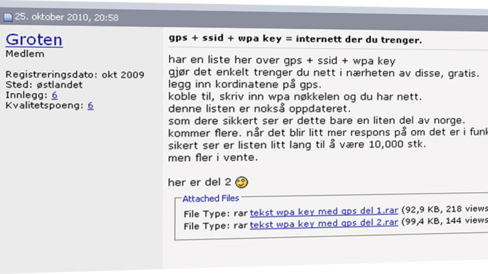 telenor fasttelefon norsk sex forum