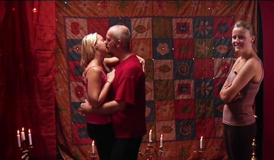 internettradio test trekant orgasme