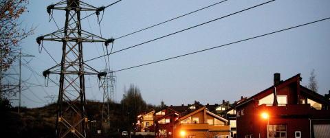 - Statnett p�f�rer norske forbrukere gigantiske str�mregninger