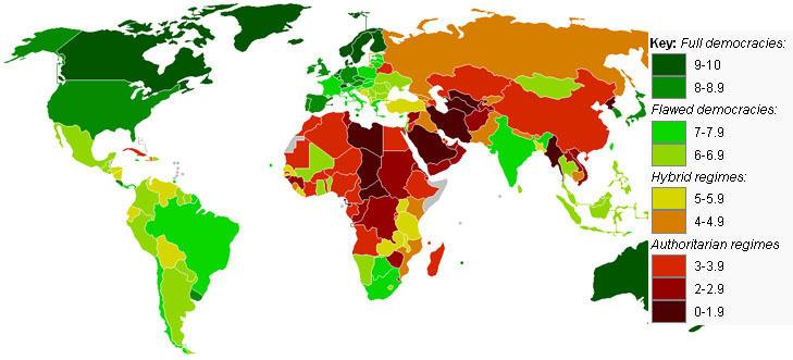 hvad er verdens største land amatør