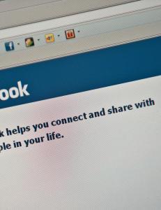 Facebook-gruppe mot sparekampanje