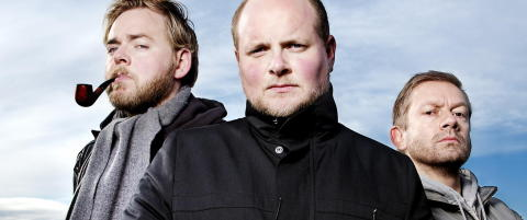 - NRKs nye gullgutter
