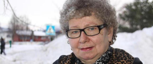 Legen truer Helene (63) med operasjonsnekt