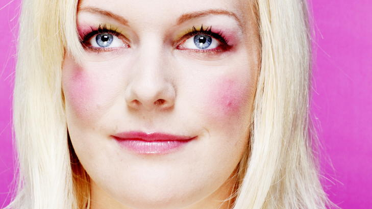 FORLOVET: Musiker Ingeborg Selnes skal gifte seg, men vet ikke helt n�r enn�. Foto: Siv Johanne Seglem / Dagbladet