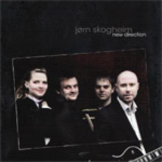 J�RN SKOGHEIM: Studie i elegant musisering.