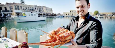 Dette er Middelhavets beste �yer
