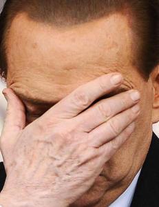 Nakenbilder av Berlusconi til salgs for 10 mill.