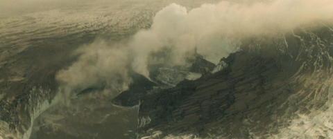 - Den intense seismiske aktiviteten fortsetter