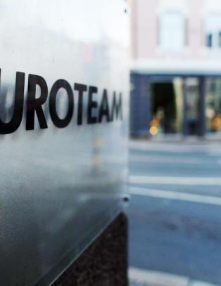 Euroteam-sjefer tiltalt for fors�k p� grovt bedrageri