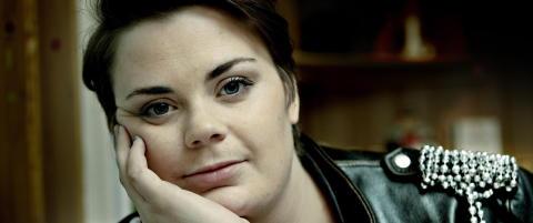 Ida Maria (28) vil hjelpe musikere med alkohol- og rusproblemer