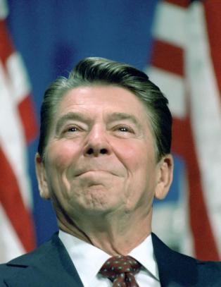 - Reagan godkjente Treholt-aksjon
