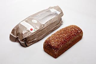 Matmesteren, Stabbursbr�d Ekstra grovt: Bra grohvetsprosent og greit innhold av fiber. Bra innhold av mettet fett.