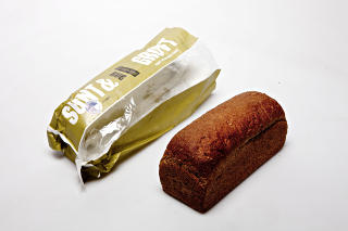 Dagens Br�d N�rbakst, Sunt og Grovt Rug: Dette br�det har faktisk en bra grovhetsprosent, men lite fiber, en del salt, og ikke spesielt god fordeling av mettet og umettet fett. Innholdet av protein er lavt.